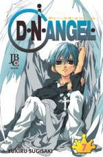 Gibi D.n.angel Nº 07 Autor D.n.angel [usado]