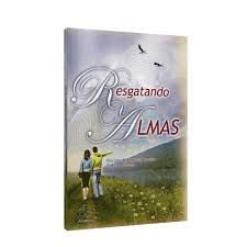 Livro Resgatando Almas Autor Jardim, Marcial (2010) [usado]