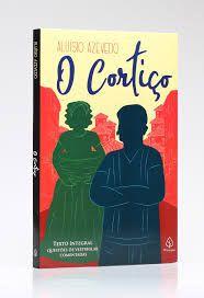 Livro Cortiço, o Autor Azevedo, Aluísio (2019) [novo]