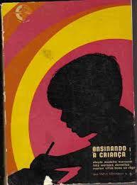 Livro Ensinando À Criança Autor Marcozzi, Alayde Madeira (1968) [usado]