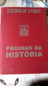 Livro Paginas da Historia Autor Desconhecido (2000) [usado]