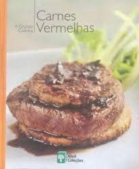 Livro Carnes Vermelhas - a Grande Cozinha Autor Abril Coleções (2007) [usado]