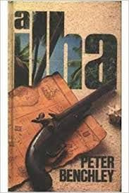Livro Ilha, a Autor Benchley, Peter (1979) [usado]