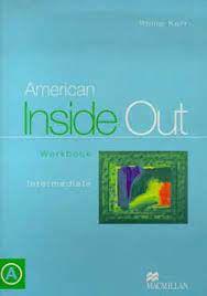 Livro American Inside Out (b) - Workbook (upper Intermediate) Autor Kerr, Philip (2003) [usado]