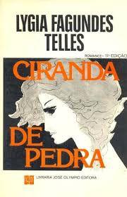 Livro Ciranda de Pedra Autor Telles, Lygia Fagundes (1981) [usado]