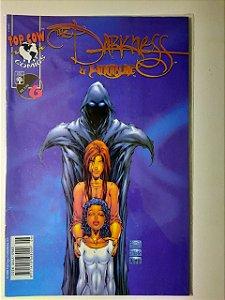 Gibi The Darkness Nº 06 Autor The Darkness (1999) [usado]