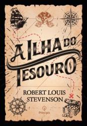 Livro Ilha do Tesouro, a Autor Stevenson, Robert Louis (2019) [seminovo]