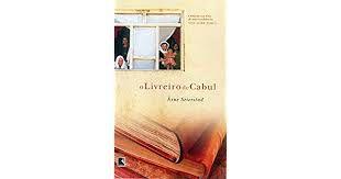 Livro Livreiro de Cabul, o Autor Seierstad, Asne (2007) [usado]