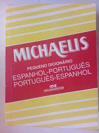 Livro Michaelis Pequeno Dicionário Espanhol-português/português-espanhol Autor Pereira, Helena B.c. (1996) [usado]