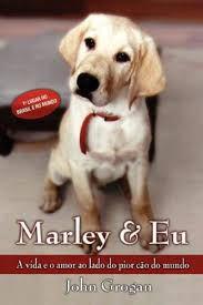 Livro Marley e Eu Autor Grogan, John (2011) [seminovo]