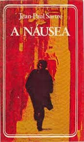 Livro Náusea, a Autor Sartre, Jean Paul [usado]