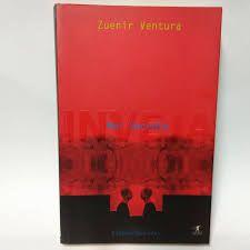 Livro Mal Secreto - Inveja Autor Ventura, Zuenir (1998) [usado]