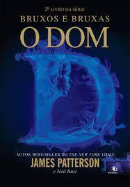 Livro Bruxos e Bruxas Autor Patterson, James (2013) [usado]