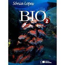 Livro Bio Vol. 2 Autor Sônia Lopes (2006) [usado]
