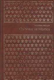 Livro Nus e os Mortos, os Autor Mailer, Norman (1974) [usado]