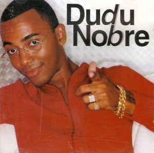 Cd Dudu Nobre - Moleque Dudu Interprete Dudu Nobre (2001) [usado]