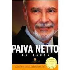 Livro em Pauta Autor Netto, Paiva (2010) [usado]