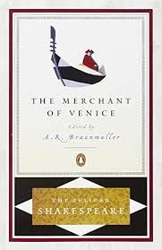 Livro Merchant Of Venice, The Autor Shakespeare, William [usado]