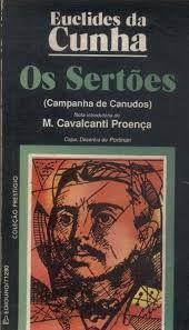 Livro Sertões, os Autor Cunha, Euclides [usado]