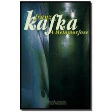 Livro Metamorfose, a Autor Kafka, Franz (2001) [usado]