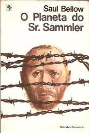 Livro Planeta do Sr. Sammler, o Autor Bellow, Saul (1982) [usado]