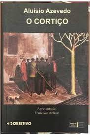 Livro Cortiço, o Autor Azevedo, Aluísio (1999) [usado]