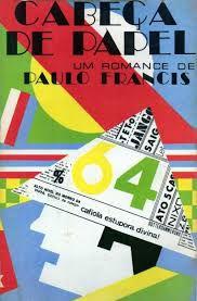 Livro Cabeça de Papel Autor Francis, Paulo (1977) [usado]