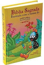 Livro Bíblia Sagrada Autor Traduçao Cnbb [usado]