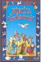 Livro Bíblia Infantil Autor Desconhecido [usado]