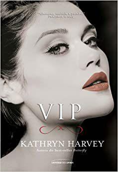 Livro Vip Autor Harvey, Kathryn (2013) [usado]