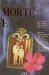 Livro Morte e Vida Autor Rosin, Zilda Giunchetti (1998) [usado]