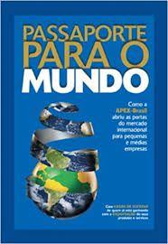 Livro Passaporte para o Mundo Autor Autor Desconhecido (2006) [usado]