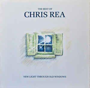 Disco de Vinil Chris Rea - New Light Through Old Windows (the Best Of Chris Rea) Interprete Chris Rea (1988) [usado]