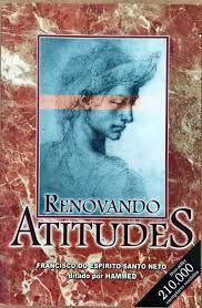 Livro Renovando Atitudes Autor Neto, Francisco do Espírito Santo (1997) [usado]