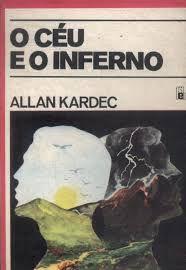 Livro Céu e o Inferno, o Autor Kardec, Allan [usado]
