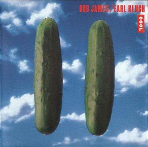 Cd Bob James / Earl Klugh - Cool Interprete Bob James / Earl Klugh (1992) [usado]