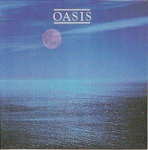 Disco de Vinil Oasis - Oasis Interprete Oasis (1986) [usado]
