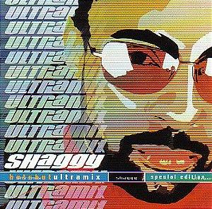 Cd Shaggy - Hot Shot Ultramix Interprete Shaggy (2002) [usado]