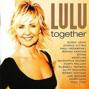 Cd Lulu - Together Interprete Lulu (2002) [usado]