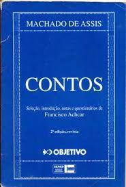 Livro Contos Autor Assis, Machado de (1995) [usado]