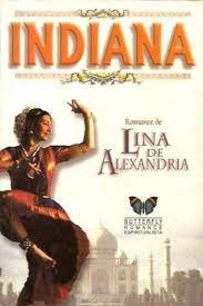 Livro Indiana Autor Alexandria, Lina de (2002) [usado]