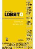 Livro Literatura do Minarete Autor Lobato, Monteiro (2008) [usado]