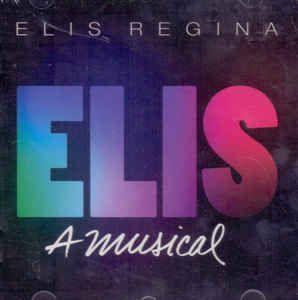 Cd Elis Regina - Elis, a Musical Interprete Elis Regina (2013) [usado]