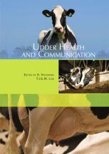 Livro Udder Health And Communication Autor Hogeveen, H. (2011) [usado]