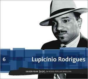 Cd Various - Coleção Folha Raízes da Música Popular Brasileira - Lupicinio Rodrigues Interprete Vários (2010) [usado]