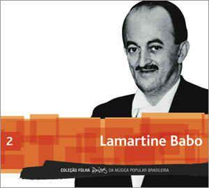 Cd Various - Coleção Folha Raízes da Música Popular Brasileira - Lamartine Babo Interprete Vários (2010) [usado]