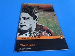 Livro The Client Autor Grisham, John [usado]