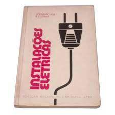 Livro Instalações Elétricas Autor Cotrim, Ademaro A. M. B. (1977) [usado]