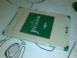 Livro Jogador, o Autor Dostoiévski, Fiódor (1986) [usado]