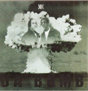 Cd Kris Kross - da Bomb Interprete Kris Kross (1993) [usado]